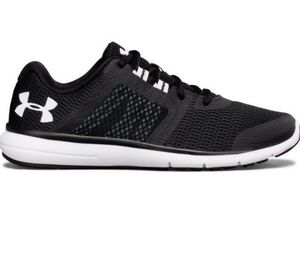 Under Armour Fuse running sneakers size 8